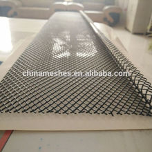 expanded metal aluminium lows gutter guard
