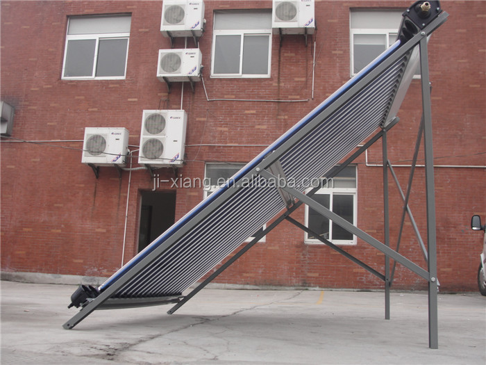 Heat Pipe Solar Water heater Panel HEAT PIPE SOLAR COLLECTOR PANEL