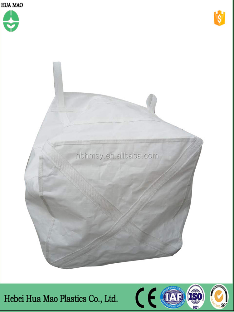 FIBC/Bulkbag/Bigbag/Jumbo bag/Container Bag for coal/sand/cement