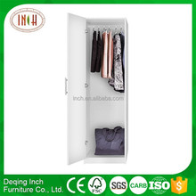 Cheap folding cupboard clothes wardrobe manufacturer