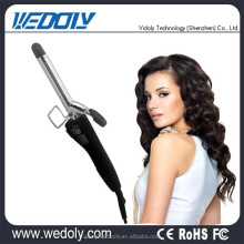 Brand Name Wedoly Hair Curling Iron 2015 New Hot Products on Market