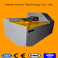 New Designed Waste Tire Rubber Powder Recycle Machine / Plant In Good Quality