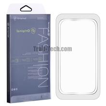Original Transparent Plastic Phone Case Package Box with V6 Inner Tray for 4.7 Inch Case PVC Retail Package
