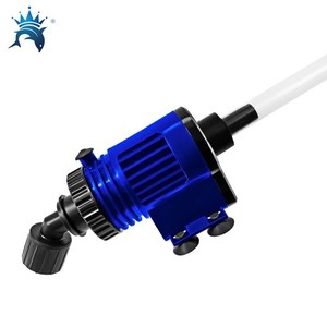 aquarium Fish tank pump Electric water exchanger cleaner pumps