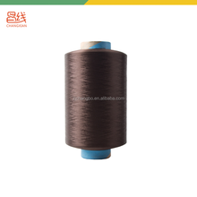 CB8013 144 filament yarn surplus yarn sale weft yarn