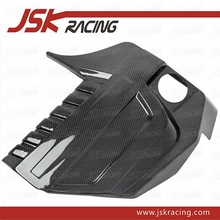 2010-2013 CARBON FIBER ENGINE COVER FOR BMW 5 SERIES F07 GT