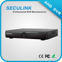 Security CCTV DVR H.264 4 Channel Stand alone 4CH DVR with Network