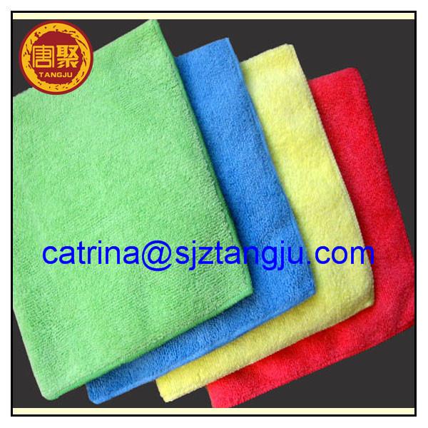 Купить полотенца из микрофибры мелким оптом