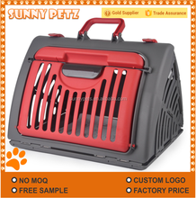 New Pets Box Dogs Cats Carrier