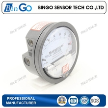 Air Gas Compound Measure Glycerin Pressure Gauge