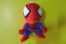 ASTM-Safety - China Of Frozen Plush Spiderman