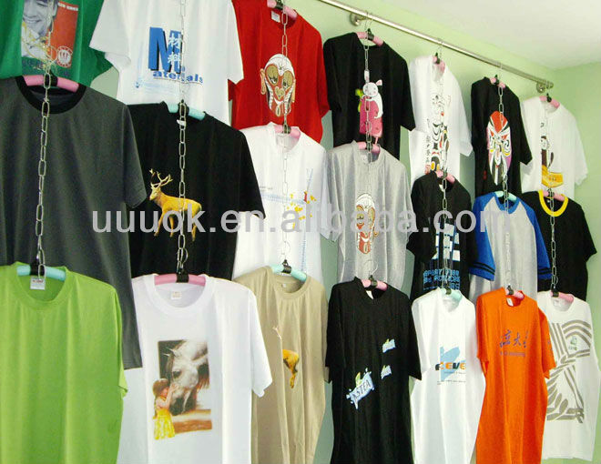 6 color 6 station t-shirt screen printer