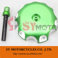 pit bike parts new hot sale CNC alloy cnc gas cap pit dirt bike spare parts