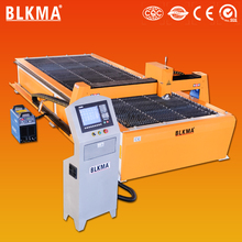 hot sale cnc router plasma sheet metal cutting machine