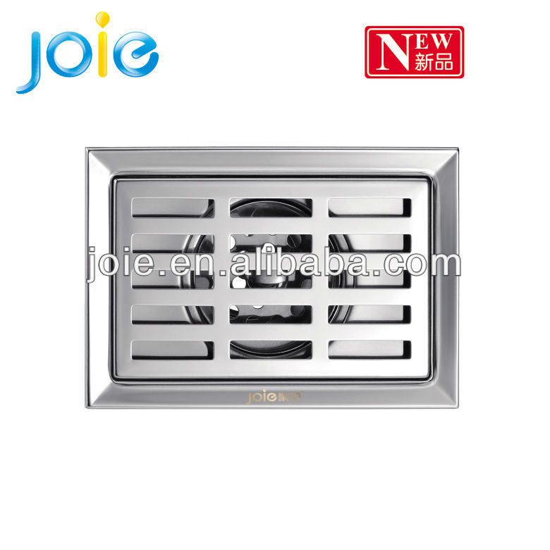 Sanitary Ware Stainless Steel Lincer Floor Drain