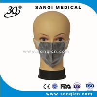 3d carbon filter custom face mask