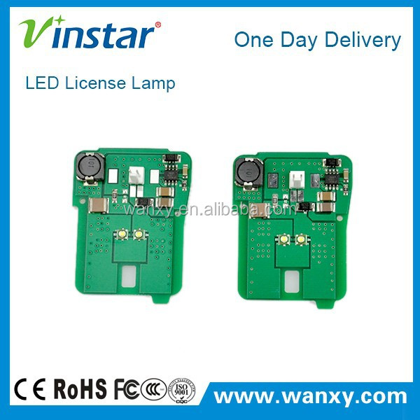 New products LED position lamp for Mercedes W212 C207 car accessories