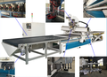China Auto loading and unloading nested based fabrication cabinet woodworking cnc router machine price
