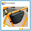 New Waterproof Large Capacity Bicycle Bags Front Frame Head Triangle bags Mountain Bike Storage Pouch, Cycling Bag