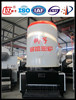 YYL industry vertical oil&gas fired thermal oil heater;gas and oil fired industrial furnaces