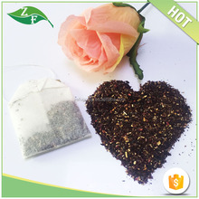 chinese slimming rose fannings tea bag
