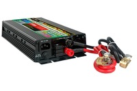 Turbo cooling, 1000W fully autmatic UPS dc to ac inverter/battery charger/external battery
