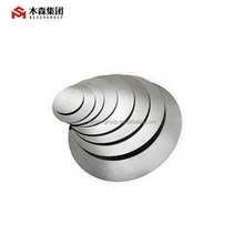 1050 Alloy H12 Temper 1.3MM Aluminum Circle For Aluminum Pot