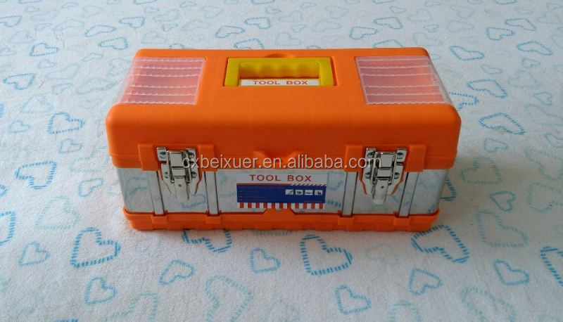High strength wholesale supplier manufacturer custom mobile tool box on wheels
