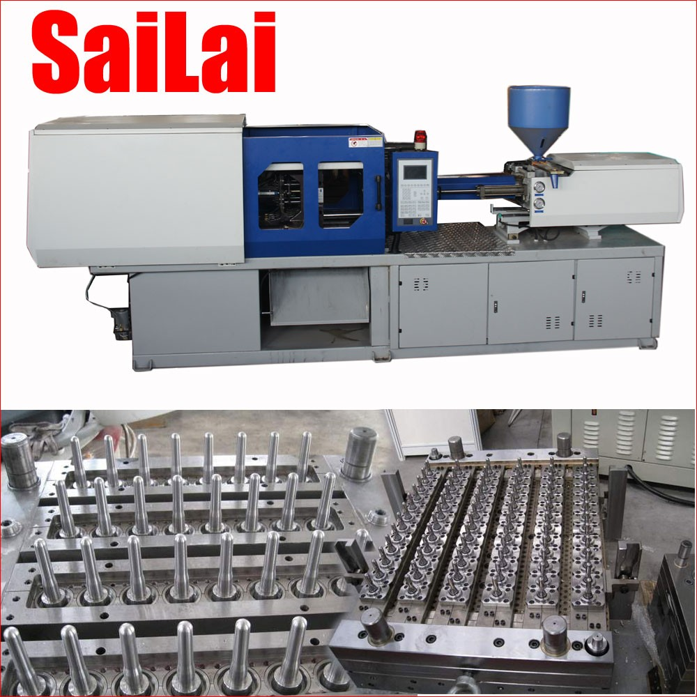 SL500injection moulding courses milacron injection molding