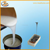 liquid clear rtv silicone rubber electronic potting
