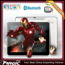 Cube U19GT android 4.0 tablet pc