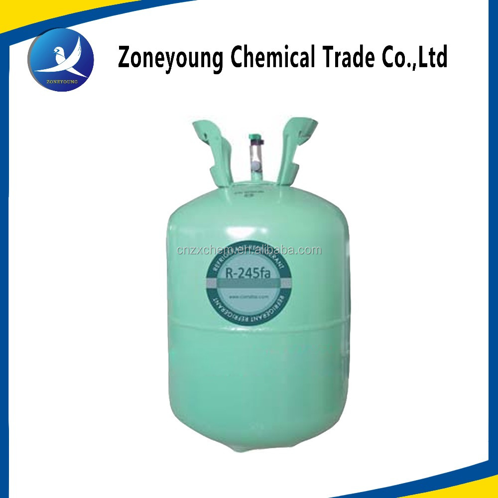 R245fa for sell refrigerant gas