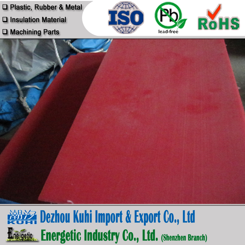 solid UHMWPE thin plastic sheet