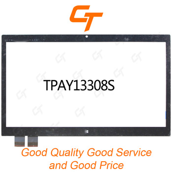 13.3 inch Hong Kong lcd Touch Digitizer TPAY13308S