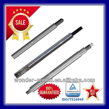 Shock Absorber Piston Rod