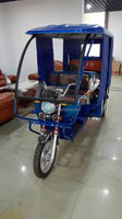 Disabled passenger electric tricycle ,tricycle with sunny roof