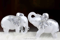 Wholesale elephant statue fashion resin home decoration