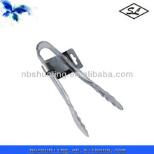 24cm plastic tongs for children