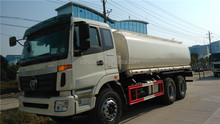Durable latest mobile diesel refuel truck