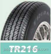 155R13LT triangle radial light truck tires pattern TR216