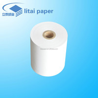 Cash Register Paper,Cash register thermal paper roll Type POS thermal paper roll