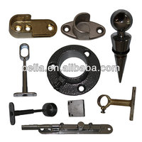 Outsourcing metal parts, competitive supplier