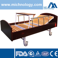 China Wholesale Patient Transfer Bed