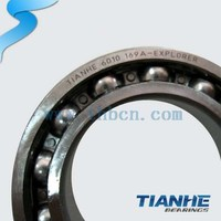 High speed engine bearings 6015 deep grove ball bearings
