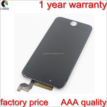Display For Apple Iphone 6S Lcd AAA, Replacment Digitizer Lcd Touch For Iphone 6S 6S Plus Mobile Phone Black White