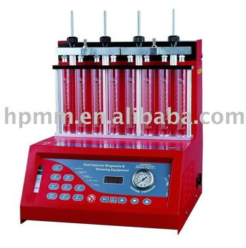 HP-8B Fuel Injector Tester & Cleaner