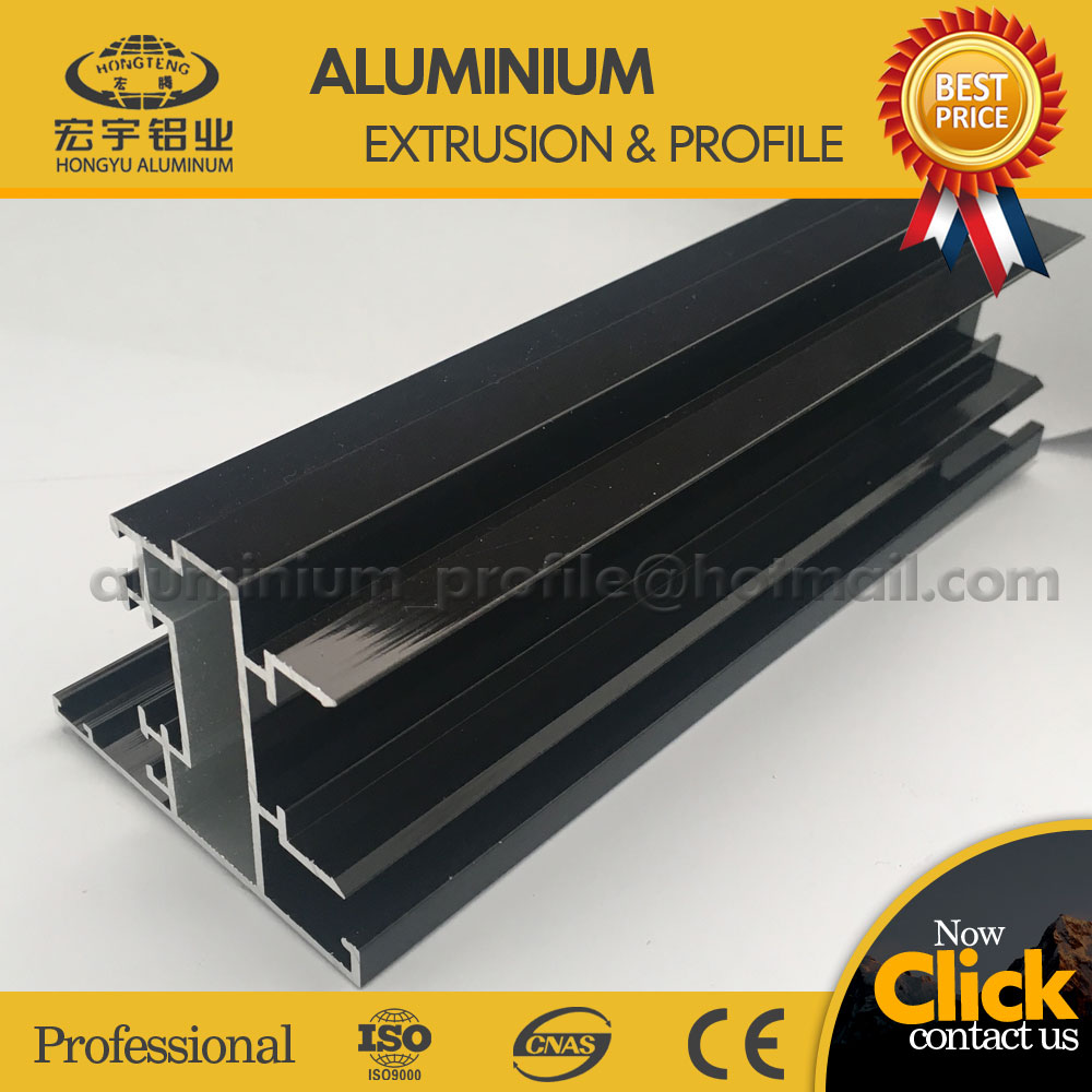 China Top Aluminium Extrusion Profile Manufacturer