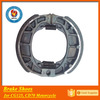 cg 125cc spare brake shoes cheap motorcycle parts
