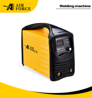 Factory price two phase arc welding machine for home use