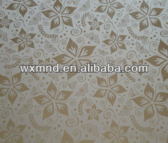 304 etched stainless steel decorative sheet